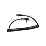 MRC-Mid Assault Replacement Cord for Midland LXT Radios