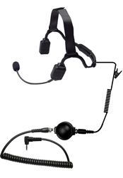 TBCH Mod Tactical Bone Conduction Headset
