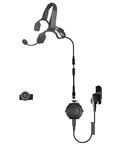TBCH-Pro B/M  Waterproof Wireless Tactical Bone Conduction Headset