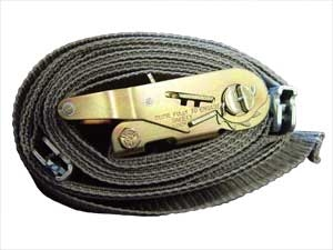 "Load Lock Strap 16"" Ratchet"