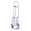 Steel Hand Truck with 8in. Balloon Wheels
