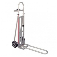 Parcel Delivery Hand Truck