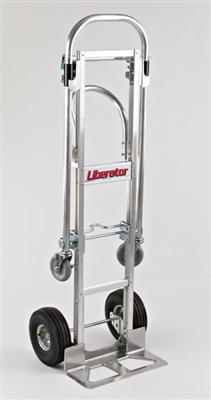 "Liberator Sr. w/10"" Air Tire"