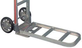 Accessory - Folding Nose Extruded Aluminum 30inch x 12inch