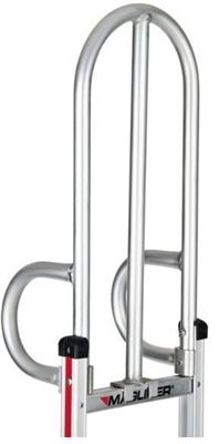 Handle - Double Loop Handle 62""