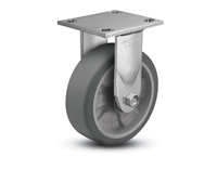 Heavy Duty 5X2 Transforma HD Rigid Caster