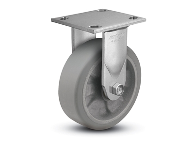 Heavy Duty 6X2 Transforma Rigid Caster