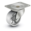 General Duty 3x1-1/4 Cast Iron Swivel Caster