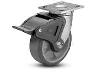 Heavy Duty 4X2 Transforma HD with Total Caster Lock