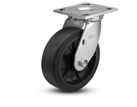 Heavy Duty 6X2 Transforma LT Swivel Caster