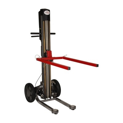 "LiftPlus - 48"" Lift height, 14"" chassis, 22"" overall width"