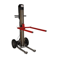 LiftPlus Lite with Brake Casters