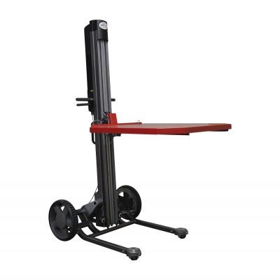 "LiftPlus - 60"" Lift height, 25"" chassis, 33"" overall width"