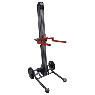 "LiftPlus - 72"" Lift height, 25"" chassis, 33"" overall width"