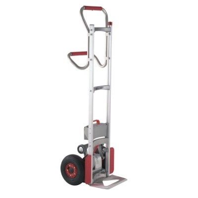 powered stair climbing hand truck 170 model
