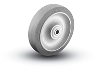 Synthetic Rubber Wheel 4x1-1/4