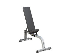 GFI21 Flat Incline Bench