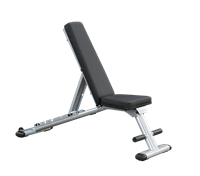 GFID225 HD Folding Multi-Bench