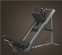 GLPH1100 Leg Press & Hack Squat
