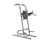 GVKR82 Body-Solid Deluxe Vertical Knee Raise
