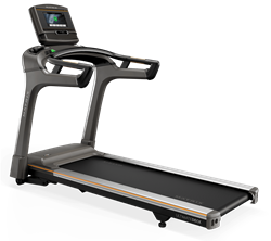 T50-XER Intuitive Treadmill