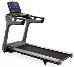 T50-XR Simple Treadmill