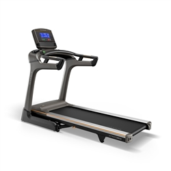 TF50-XR Simple Treadmill