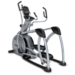 S7200 HRT Suspension Elliptical