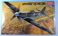 Academy 2161 - Spitfire FR. Mk XIVe, 1/48 scale
