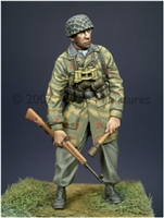 Alpine 35021 - German Paratrooper