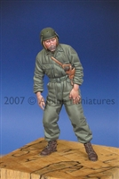 Alpine 35052 - WW2 US Tank Crew #2