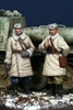 Alpine 35092 - WW2 Russian AFV Crew Set