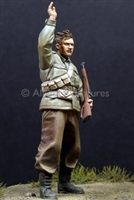 Alpine 35108 - WW2 US Infantry #1