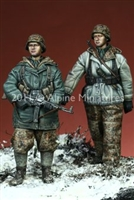 Alpine 35113 - WSS Grenadier Late War Set