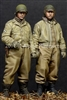 Alpine 35116 - WW2 US AFV Crew Set