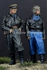 Alpine 35119 - Russian AFV Crew 44/45 Set
