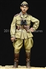 Alpine 35123 - WW2 Italian AFV Officer