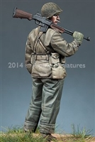 Alpine 35169 - WW2 US BAR Gunner