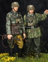 Alpine 35195 - German Grenadier Set