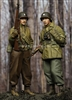 Alpine 35204 - WW2 US Infantry Set