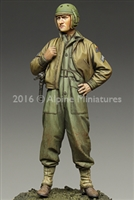Alpine 35217 - US 3rd Armored Division Corporal