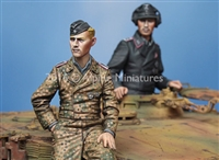 Alpine 35225 - WSS Tiger Crew Set (2 figures)