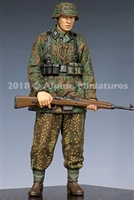 Alpine 35244 - WSS Grenadier with G43 Rifle