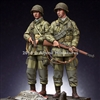 Alpine 35252 - US 101st Airborne Trooper Set