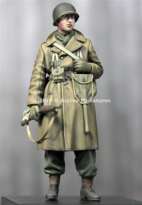 Alpine 35259 - WW2 US Infantry Winter