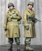Alpine 35261 - US Infantry Winter Set (2 figures)