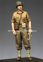 Alpine 35269 - US Tank Officer Summer
