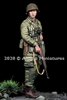 Alpine 35275 - US 101st Airborne Officer