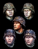 Alpine H024 - WSS Infantry Head Set