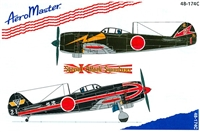 AeroMaster 48-174 Special Attack Squadrons